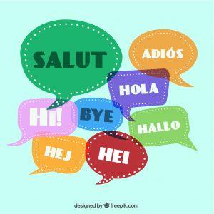 imagen ¿Cómo mejorar la pronunciación en un idioma extranjero
